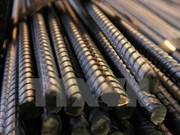 越南市场钢材进口量猛增