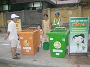 日本企业拟在越南投资建设废弃物处理厂