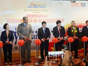 越捷航空公司开通胡志明市-吉隆坡直达航线