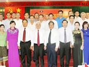越南平福省和老挝阿速坡省促进投资与合作