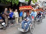 """""""了解越南日""""让国际友人更加了解越南"""