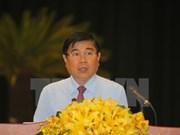 越南胡志明市与南澳大利亚州加强合作