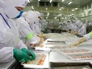 越南与韩国加强食品加工领域的合作