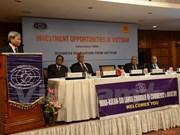 印度企业高度评价越南经营投资环境