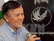 柬埔寨发出声音支持法院对根索卡进行法律责任追究
