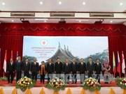 越南为第十五届东盟文化社会共同体理事会会议作出积极贡献