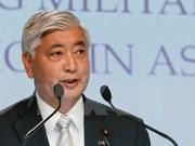 日本防卫大臣中谷元:没有任何国家在东海问题上是局外人