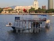 越南政府总理对岘港市沉船事件作指示