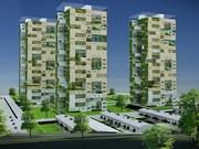 越南应兴建更多绿色大厦 有效保护环境