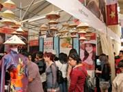 墨西哥高度评价越南积极参与墨西哥城友好文化博览会