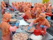 5月份越南贸易逆差达4亿美元