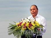 越南政府总理阮春福:把越南建设成为海洋强国