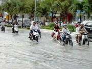 世行将援助芹苴市兴建城市环境卫生与内涝预防中心
