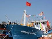 越南政府为远洋捕捞渔民造船建立一次性扶持机制