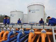 越南进口自东盟石油类产品猛增