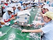 2016年前5月越南宏观经济基本稳定
