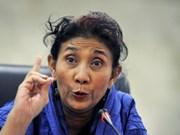 印尼不允许外国投资商投入捕捞领域