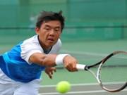 ATP最新排名:越南网球名将李黄南未进行比赛仍上升6位