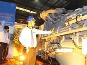 越南对柬埔寨出口国产发电机