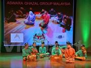 2016年越老柬缅泰五国艺术联欢会举行在即