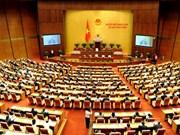 越南国会社会问题委员会为进一步促进社会公平和进步作出贡献