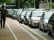 马来西亚5月汽车销量同比下降12.8%