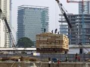 世行预测今年印尼经济增长率将达5.1%