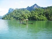 确保游览三海湖游客的安全