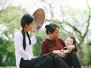 推介越南北中部地区各民族家庭传统文化活动亮相河内