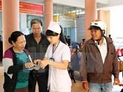 2016下半年越南社会保险注重行政改革工作并扩大参保者数量