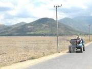 世行对越南应对气候变化和实现绿色增长提供协助