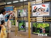 2016年越南家庭日开幕式举行