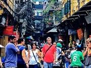 2016上半年越南接待国际游客逾470万人次