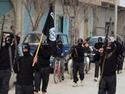 反恐问题:IS极端组织在东南亚组建分支