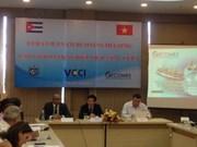越南与古巴加强合作促进外贸发展