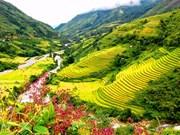 越南沙巴、会安、下龙湾被列入亚洲最美丽目的地名单