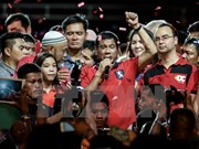菲律宾第十六任总统将要面临不少挑战