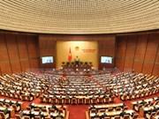 制定法律政策促进社会进步和公平