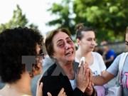 越南谴责土耳其机场恐怖袭击事件