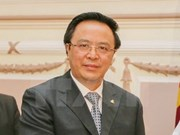 越南共产党代表团对智利和阿根廷进行访问
