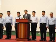 外媒密集报道台塑集团河静钢铁兴业责任有限公司对越南中部大批鱼死亡事件负责