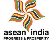 东盟与印度加强合作促进区域发展
