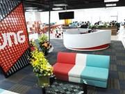 VNG公司跻身越南最具价值品牌40强排行榜