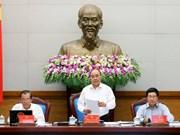 阮春福总理:采取多种措施恢复海洋环境和有效利用台塑集团的赔偿金