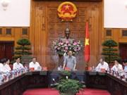 阮春福总理:努力把海阳省优势和潜力充分发挥出来