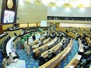 泰国承诺对新宪法草案进行全民公投