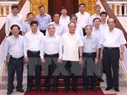 阮春福总理:昆嵩省应大力推进农业结构调整