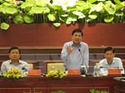 胡志明市力争实现到2020年企业数量达50万户的目标