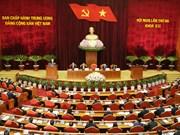 越南共产党第十二届中央委员会第三次全体会议于在首都河内开幕(组图)
