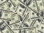 越南国家银行越盾兑换美元中心汇率保持不变